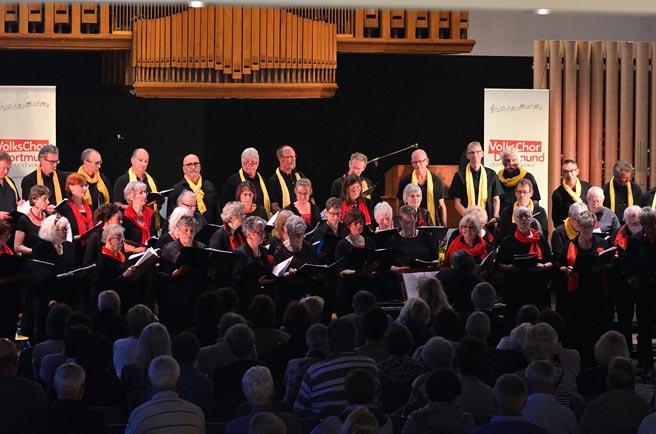 Jubiläumskonzert 1. Juli 2017
