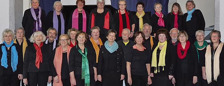 VolksChor Dortmund e.V. — dortmund vokal